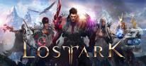 Lost Ark: Online-Action-Rollenspiel erscheint im Herbst 2021 auf Steam