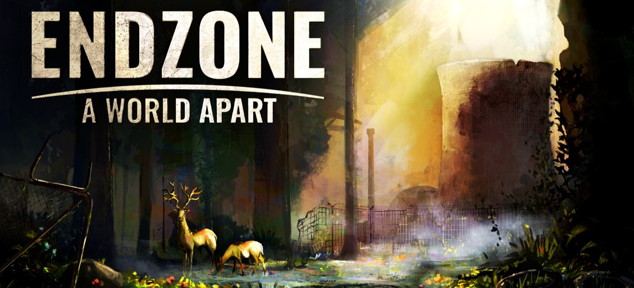 Endzone - A World Apart (Taktik & Strategie) von Assemble Entertainment