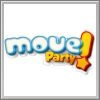 Alle Infos zu Move Party (PlayStation3)