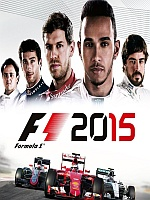 Alle Infos zu F1 2015 (PC,PlayStation4,XboxOne)