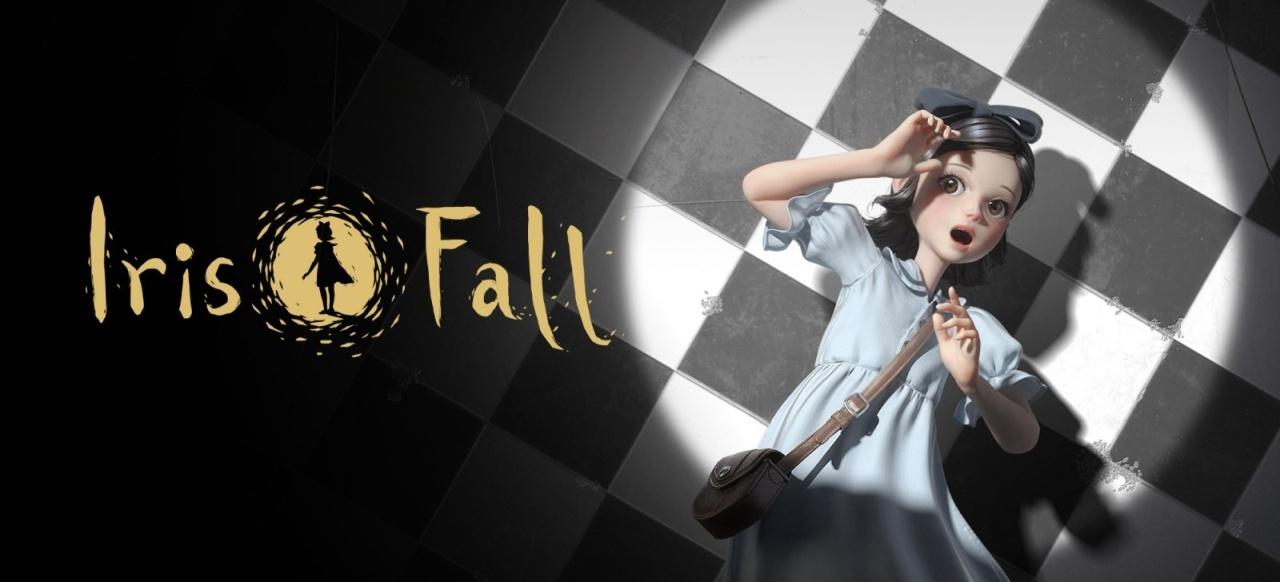 Iris.Fall (Adventure) von Zodiac Interactive