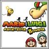 Komplettlösungen zu Mario & Luigi: Abenteuer Bowser