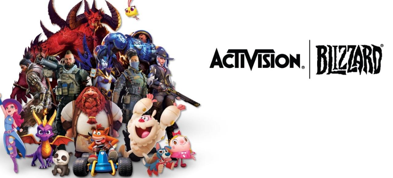 Activision Blizzard (Unternehmen) von