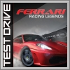 Alle Infos zu Test Drive Ferrari: Racing Legends (360,PC,PlayStation3)