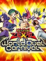 Alle Infos zu Yu-Gi-Oh! Zexal World Duel Carnival (3DS)