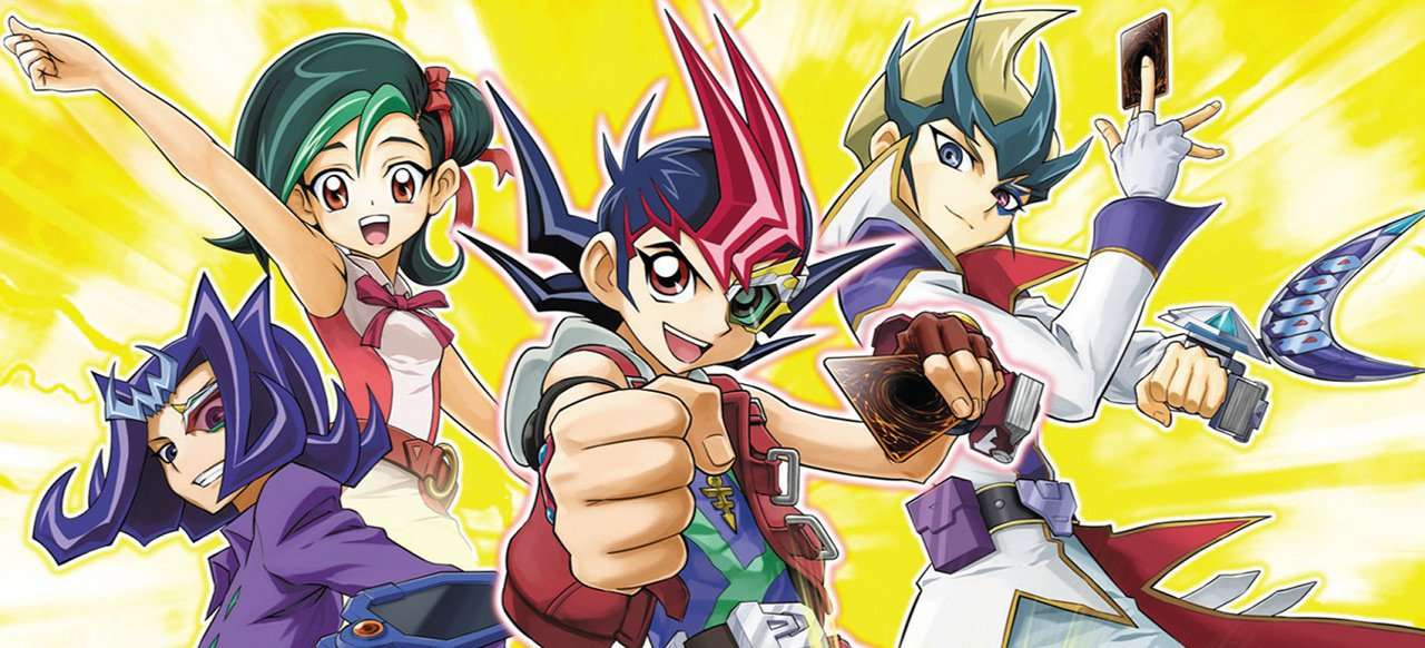 Yu-Gi-Oh! Zexal World Duel Carnival (Taktik & Strategie) von Konami