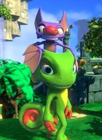 Alle Infos zu Yooka-Laylee (Linux,Mac,PC,PlayStation4,Spielkultur,Switch,Wii_U,XboxOne)