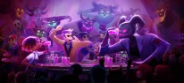 """Afterparty: Den Teufel auf PC, PS4 und Xbox One """"unter den Tisch"""" trinken"""