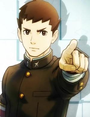 Alle Infos zu The Great Ace Attorney 2: Ryunosuke Naruhodo's Resolution (3DS)