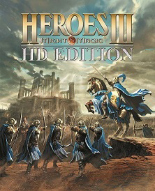 Alle Infos zu Heroes of Might & Magic 3 - HD Edition (Android,iPad,iPhone,PC)