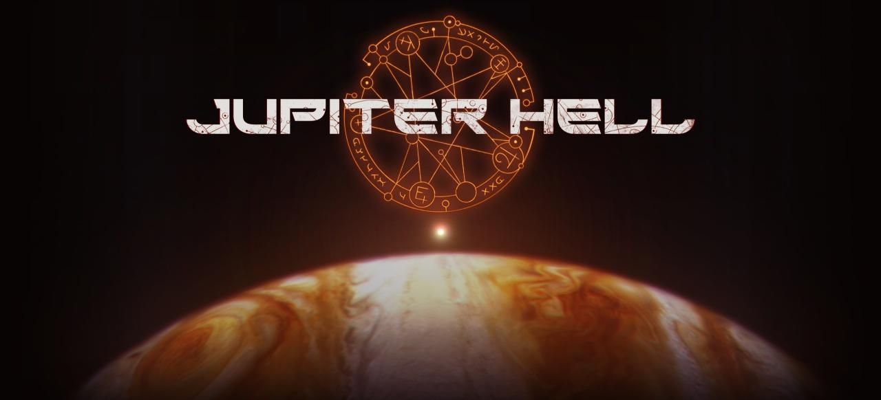 Jupiter Hell (Action) von ChaosForge