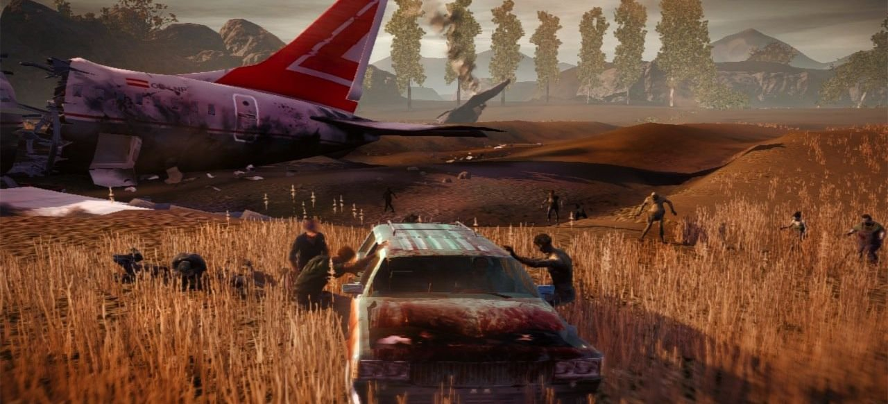 State of Decay (Action-Adventure) von Microsoft