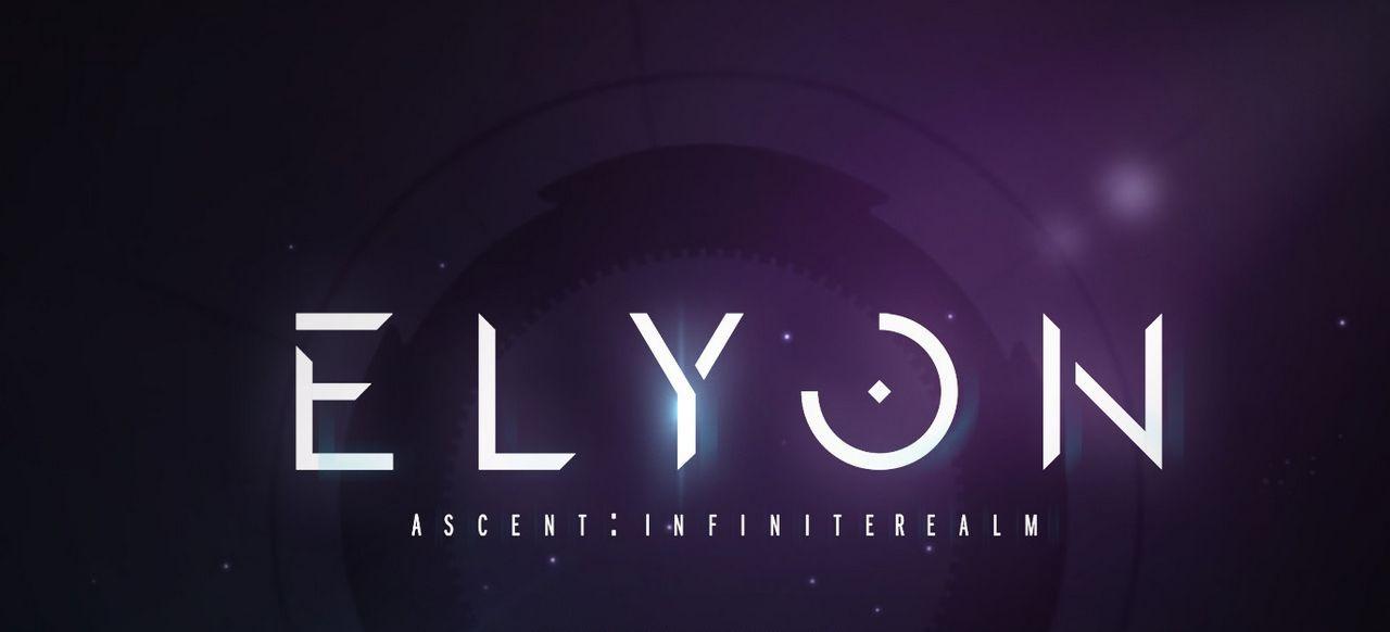 Elyon (Rollenspiel) von Kakao Games