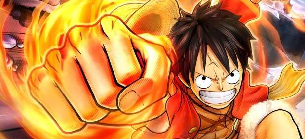 One Piece: Pirate Warriors 2 (Action-Adventure) von Namco Bandai