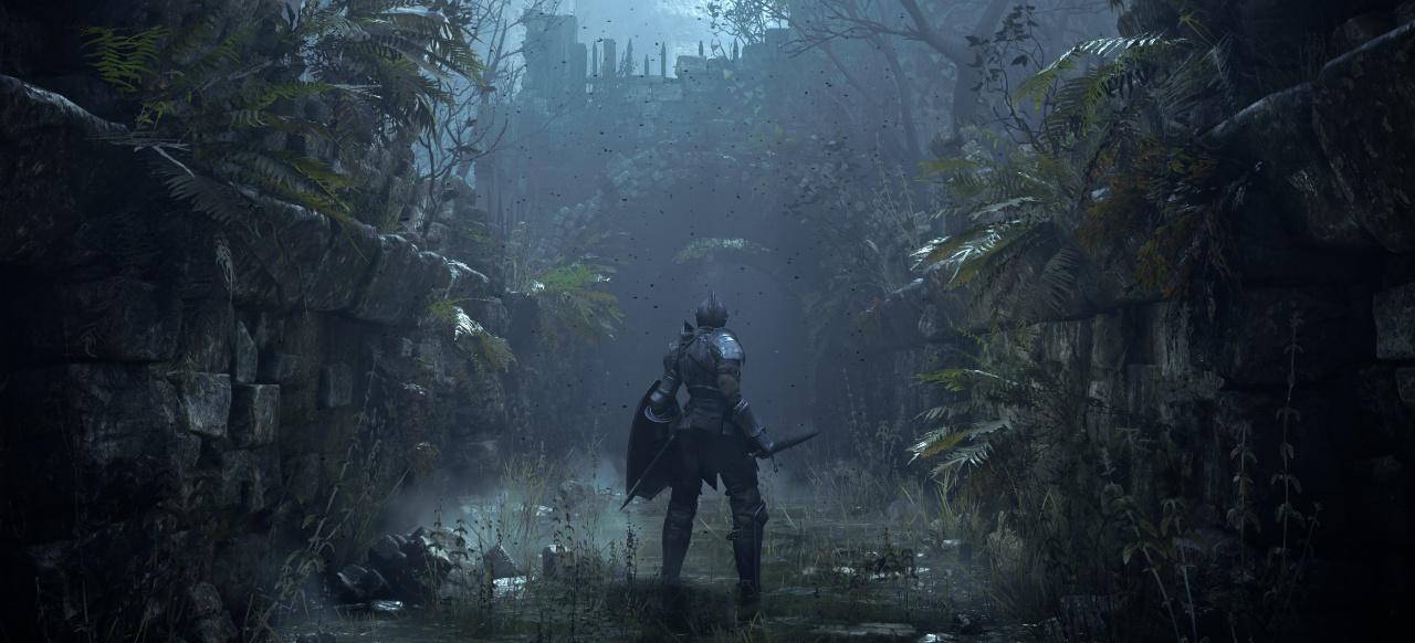 Demon's Souls (Rollenspiel) von Sony