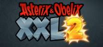 Asterix & Obelix XXL 2: Mission Las Vegum: Römerklopperei-Remaster: Trailer zum Verkaufsstart