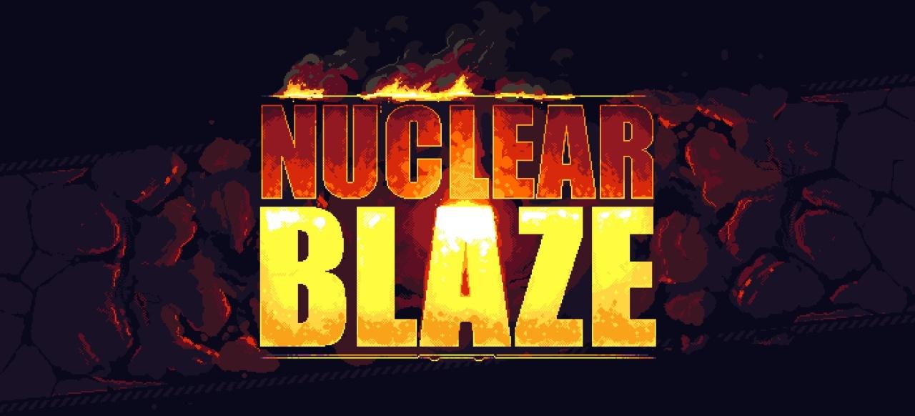 Nuclear Blaze (Plattformer) von Deepnight Games
