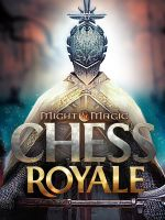 Alle Infos zu Might & Magic: Chess Royale (iPad,PC)