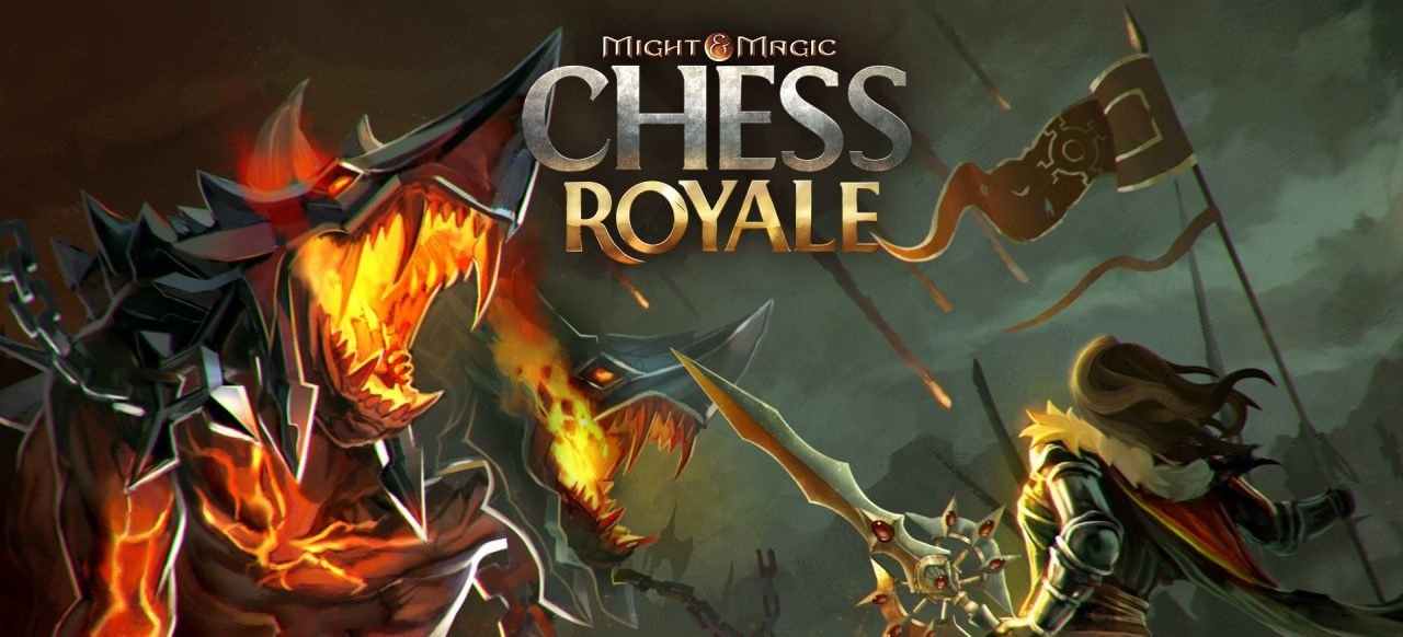 Might & Magic: Chess Royale (Taktik & Strategie) von Ubisoft