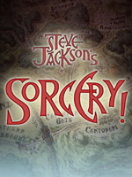 Alle Infos zu Sorcery! (iPad,iPhone)