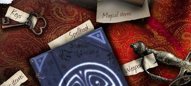 Sorcery! (Rollenspiel) von inkle Studios / No Gravity Games