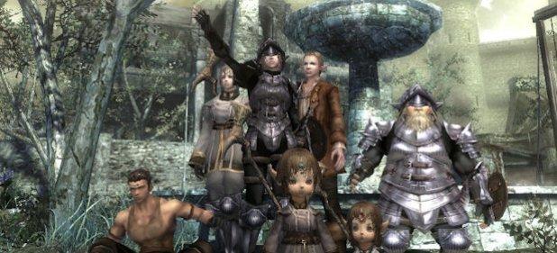 Wizardry Online (Rollenspiel) von ProSiebenSat.1 Games / SOE
