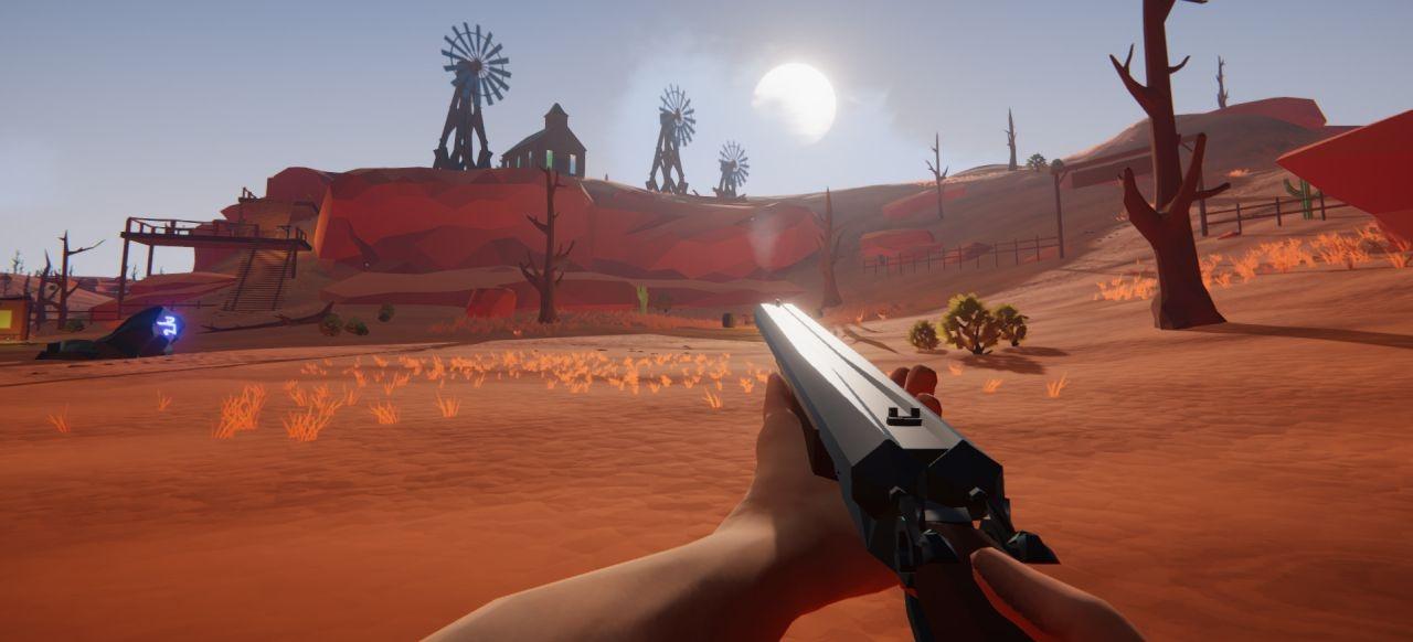 Wild West and Wizards (Rollenspiel) von Lavaboots Studios