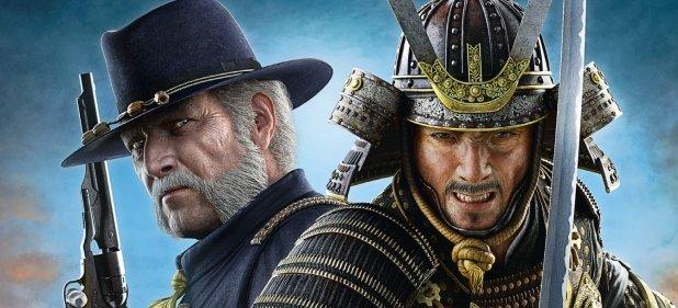 Total War Saga: Fall of the Samurai (Strategie) von Sega