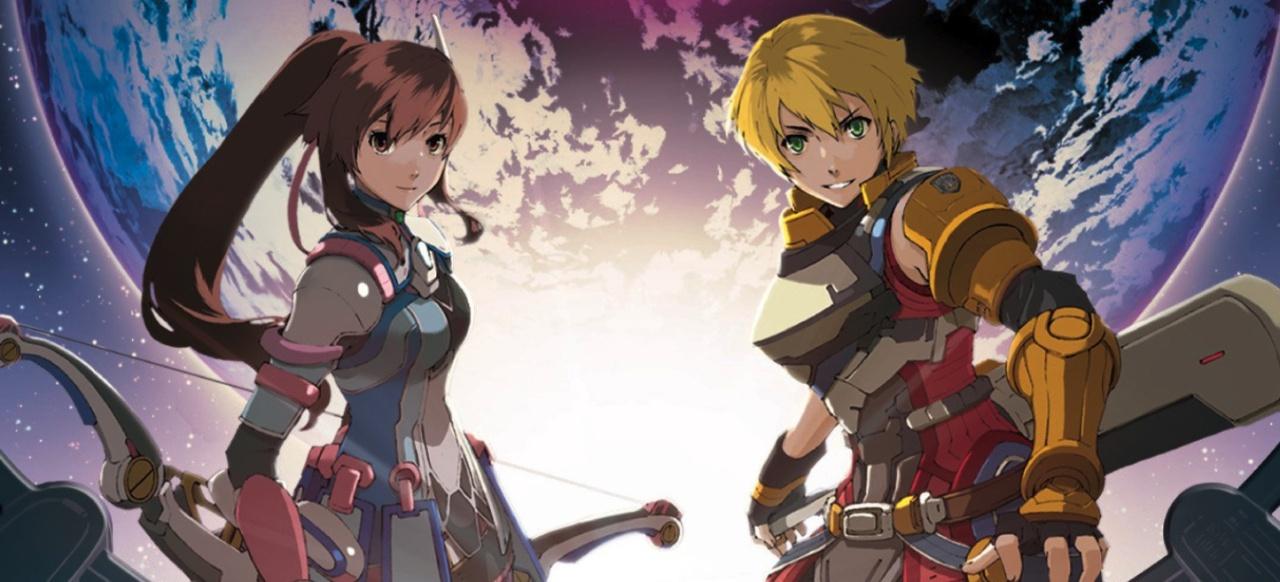 Star Ocean: The Last Hope (Rollenspiel) von Square Enix