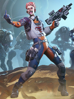 Alle Infos zu Spacelords (PlayStation4)