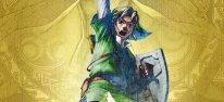 The Legend of Zelda: Skyward Sword: HD-Version im Überblick-Video: Wolkenmeer, Erdland, Steuerung und amiibo