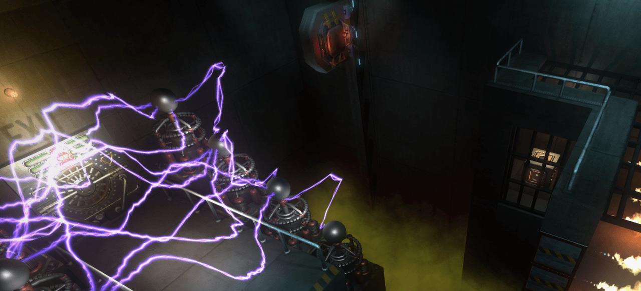Magnetic: Cage Closed (Logik & Kreativität) von Gambitious Digital Entertainment