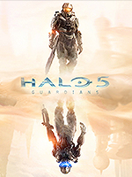 Alle Infos zu Halo 5: Guardians (PC,XboxOne)