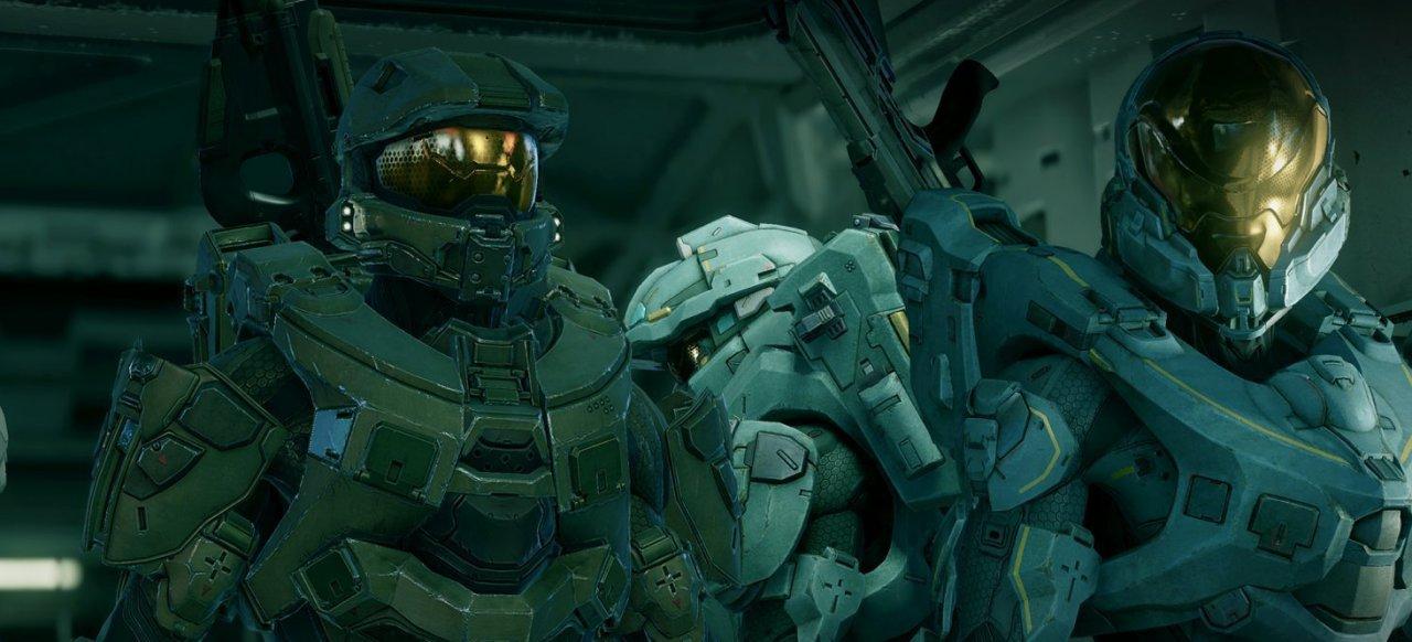 Halo 5: Guardians (Shooter) von Microsoft