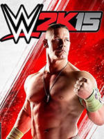 Alle Infos zu WWE 2K15 (360,PC,PlayStation3,PlayStation4,XboxOne)