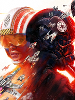 Alle Infos zu Star Wars: Squadrons (PlayStation4,PlayStationVR)