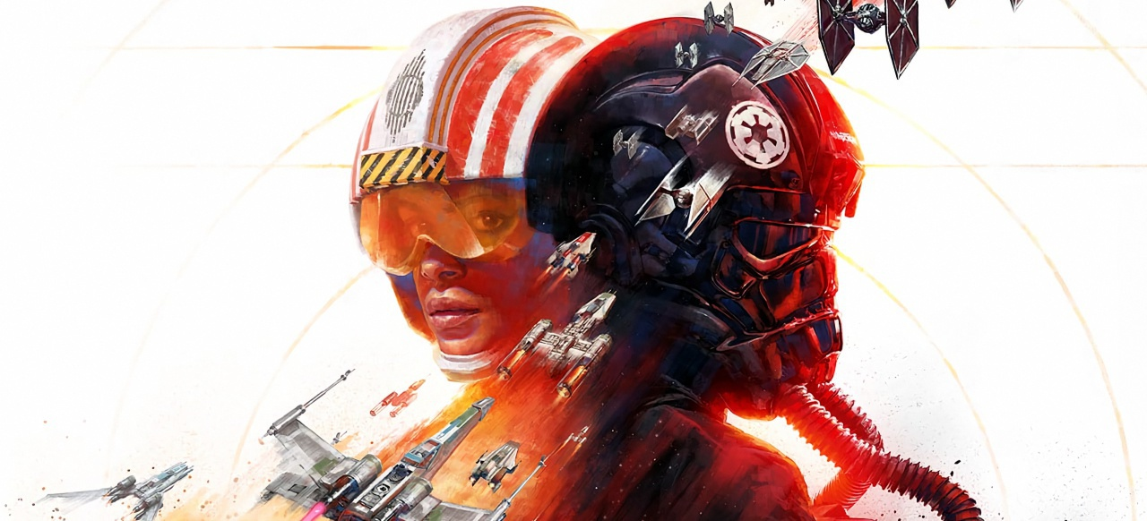 Star Wars: Squadrons (Shooter) von Electronic Arts