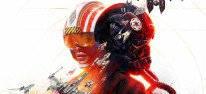 Star Wars: Squadrons: Weltraumgefechte zwischen Imperium und Rebellion auf PC, PS4, Xbox One & VR angekündigt