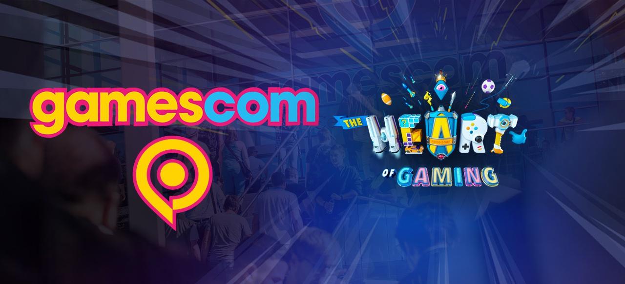 gamescom 2019 (Messen) von Koelnmesse GmbH und game - Verband der deutschen Games-Branche