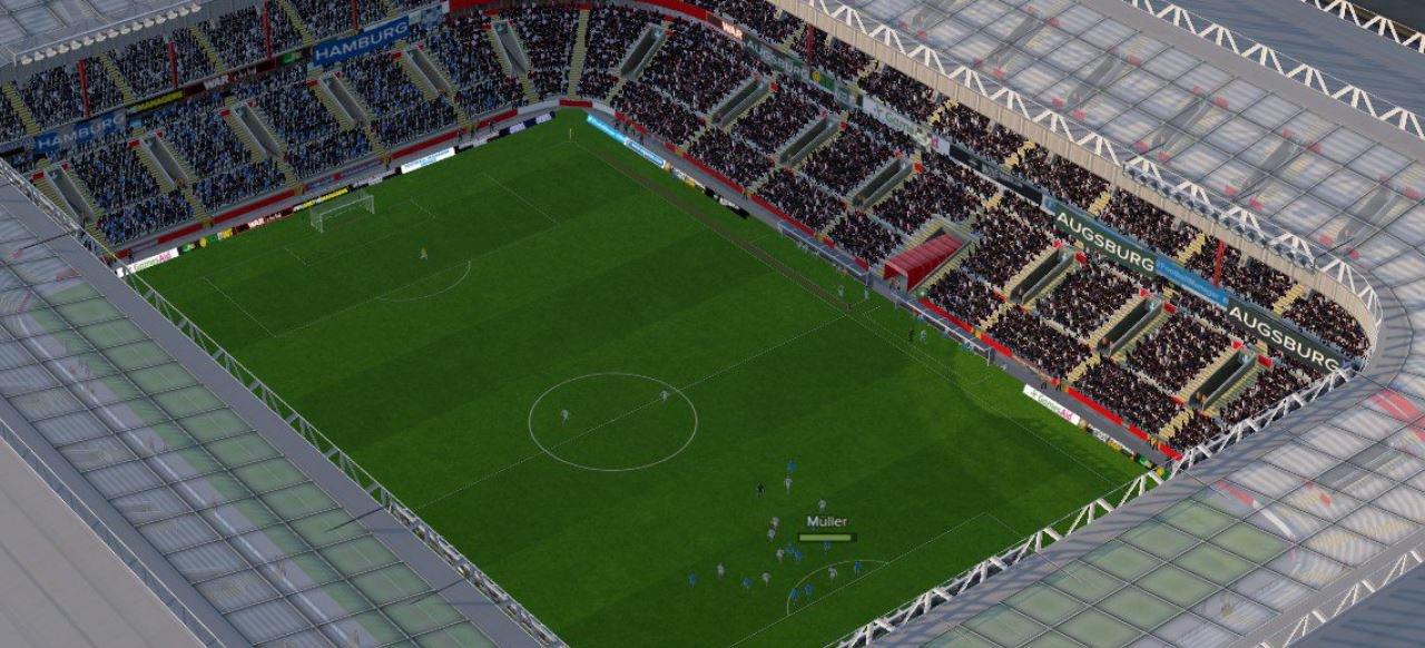Football Manager 2016 (Sport) von Sega