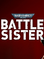 Warhammer 40,000: Battle Sister