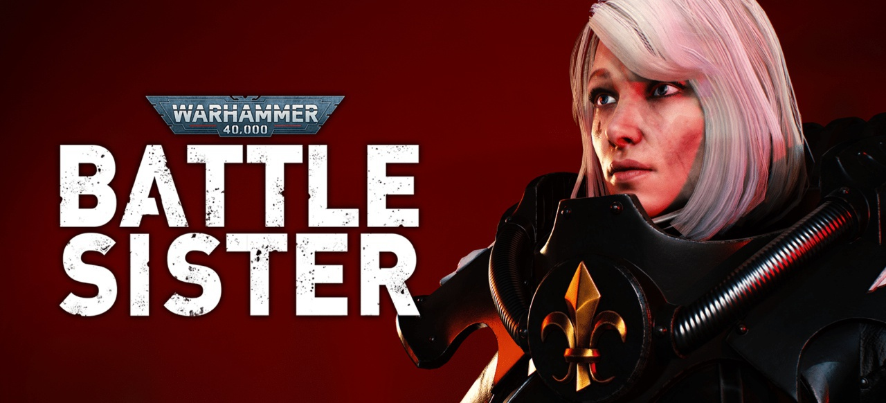 Warhammer 40,000: Battle Sister (Shooter) von