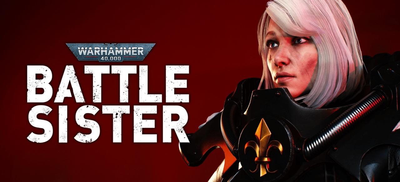 Warhammer 40.000: Battle Sister (Shooter) von Pixel Toys