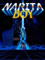 Alle Infos zu Narita Boy (PC,PlayStation4,Switch,XboxOne)