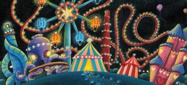 Steam Park (Brettspiel) von Heidelberger Spielverlag