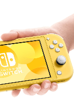 Alle Infos zu Nintendo Switch Lite (Switch)