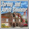 Spreng- und Abriss-Simulator für PC-CDROM