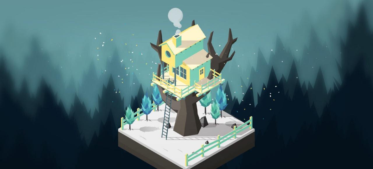The Almost Gone (Logik & Kreativität) von Playdigious / XD Network
