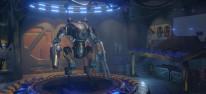 Mech Mechanic Simulator: Die futuristische Robo-Werkstatt hat eröffnet