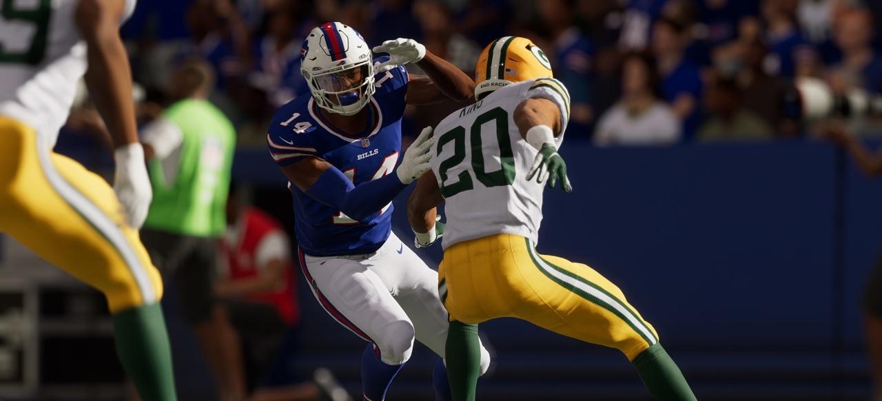 Madden NFL 22 (Sport) von EA Sports